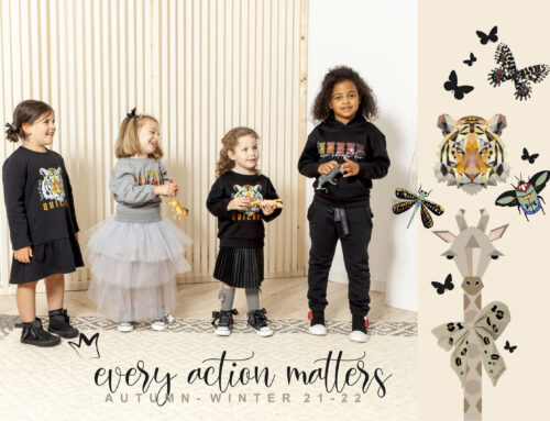 New Collection – Fall -Winter 21
